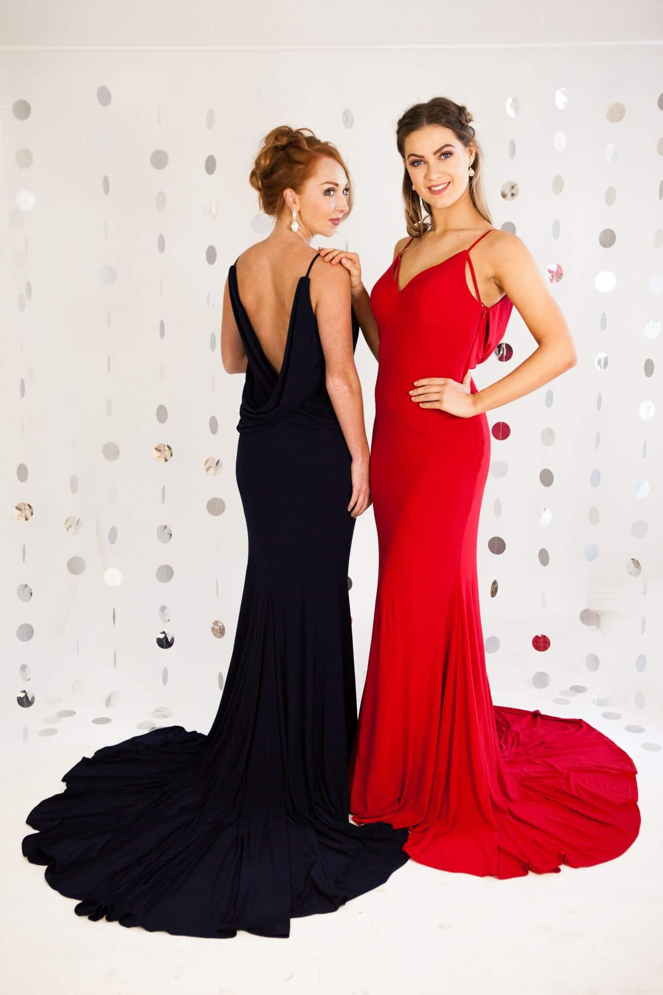 VA Prom Dresses